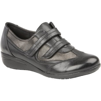 Scarpe Donna Sneakers basse Boulevard  Nero/Peltro