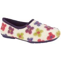 Scarpe Donna Pantofole Sleepers  Multicolore