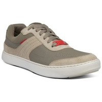 Scarpe Uomo Sneakers FitFlop CALEB LEATHER SNEAKERS