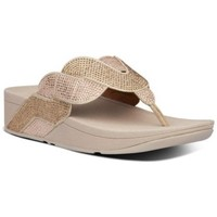 Scarpe Donna Infradito FitFlop PAISLEY ROPE TOE THONGS