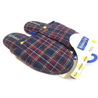 Scarpe Uomo Pantofole Defonseca ATRMPN-20452 Blu