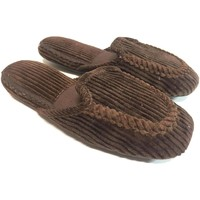 Scarpe Unisex bambino Pantofole Champ ATRMPN-20455 Marrone
