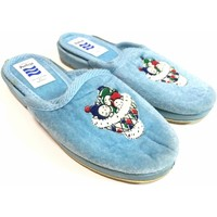 Scarpe Bambina Scarpette neonato Penelope ATRMPN-20492 Blu
