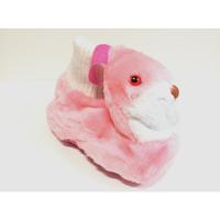 Scarpe Bambina Pantofole Dema ATRMPN-20496 Rosa