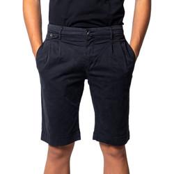 Abbigliamento Uomo Shorts / Bermuda Brian Brome 20SPBE04 Nero