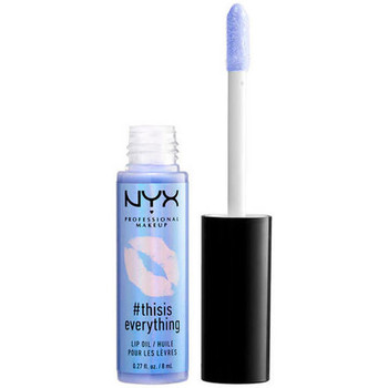 Bellezza Donna Gloss Nyx thisiseverything Lip Oil sheer Lavender  8 ml