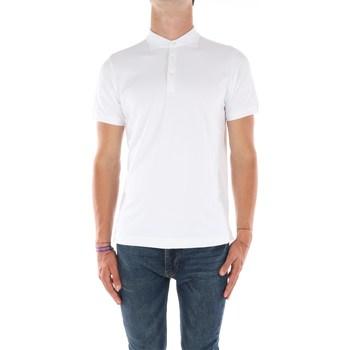 Abbigliamento Uomo T-shirt maniche corte Jeordie's 57102 Bianco
