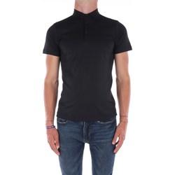 Abbigliamento Uomo T-shirt maniche corte Jeordie's 57102 Nero