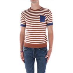 Abbigliamento Uomo Polo maniche corte Manuel Ritz 2832M508-203382 Manica Corta Uomo nd nd