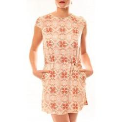 Abbigliamento Donna Abiti corti Meisïe Robe 20911SP15 Rose Rosa