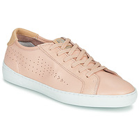 Scarpe Donna Sneakers basse PLDM by Palladium NARCOTIC Rosa