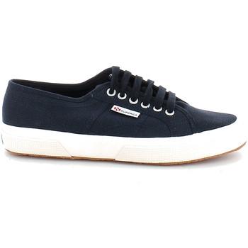 Scarpe Sneakers basse Superga 2750COTU.06_38 BLU