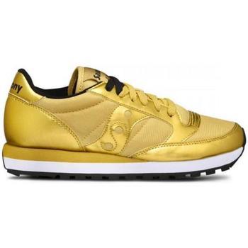 Scarpe Bambina Sneakers basse Saucony SCARPA JAZZ ORIGINAL S1044 Oro