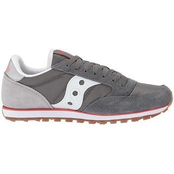 Scarpe Uomo Sneakers basse Saucony ROSSO Grigio