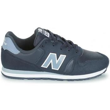 Scarpe Uomo Sneakers New Balance SCARPA KD373S1Y CIELO Blu