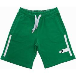 Abbigliamento Bambino Shorts / Bermuda Lotto BERMUDA Verde