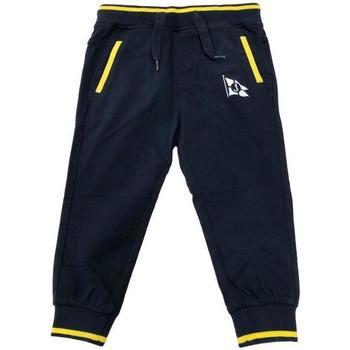 Abbigliamento Bambina Pantaloni da tuta Jeckerson PANT.FELPA NEONTAO Blu