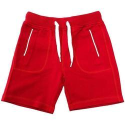 Abbigliamento Bambina Shorts / Bermuda Jeckerson BERMUDA Rosso