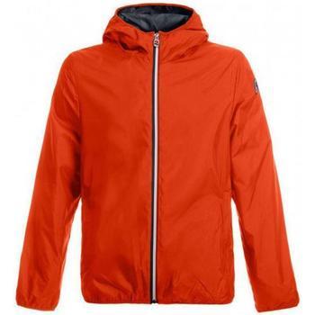 Abbigliamento Uomo giacca a vento Invicta GIUBBOTTO 1506 BLU Rosso