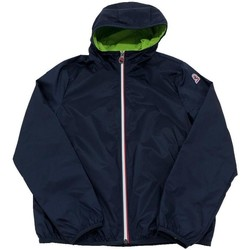 Abbigliamento Donna giacca a vento Invicta GIUBBOTTO 1518 VERDE Blu