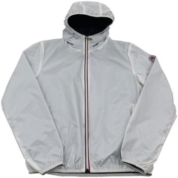 Abbigliamento Bambino Piumini Invicta GIUBBOTTO 1200 BLU Bianco