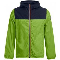 Abbigliamento Bambino Piumini Invicta GIUBBOTTO 1514 BLU Verde