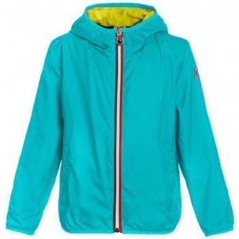 Abbigliamento Bambina Piumini Invicta GIUBBOTTO 1533 TIFFANY OCRA 4431659 Verde