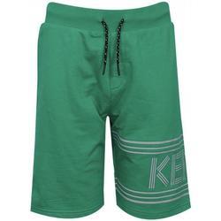 Abbigliamento Bambino Shorts / Bermuda Kenzo BERMUDA JUNIOR Verde