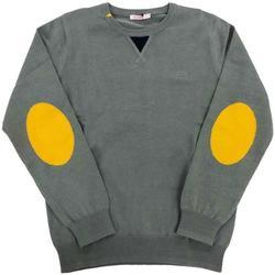 Abbigliamento Bambino Maglioni Sun68 MAGLIA Grigio