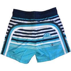Abbigliamento Bambino Costume / Bermuda da spiaggia Sundek COSTUME FANTASIA Azzurro