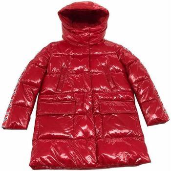 Abbigliamento Bambina Piumini Invicta GIUBBOTTO RAGAZZA Rosso