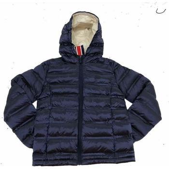 Abbigliamento Bambina Piumini Invicta GIUBBOTTO Bluette