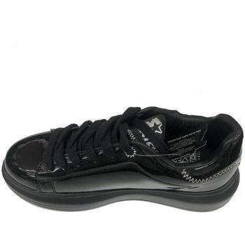 Scarpe Bambina Sneakers basse Starter LUCIDO Nero