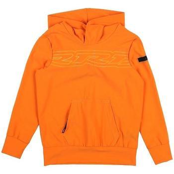 Abbigliamento Bambino Felpe Rrd - Roberto Ricci Designs FELPA Arancio