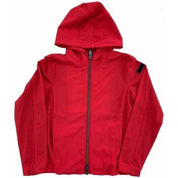 Abbigliamento Bambina Piumini Rrd - Roberto Ricci Designs GIUBBOTTO RAGAZZA Rosso
