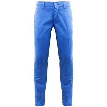 Abbigliamento Bambino Chino Siviglia PANTALONE ROYAL Blu