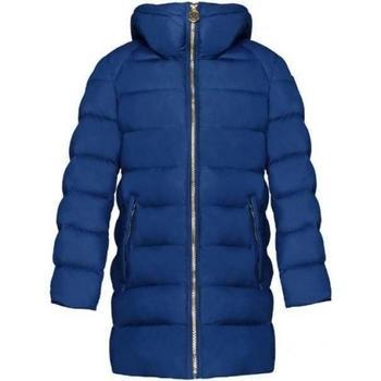Abbigliamento Bambina Piumini Invicta GIACCONE Bluette
