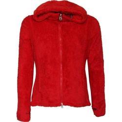 Abbigliamento Bambina Piumini Invicta GIUBBOTTO Rosso