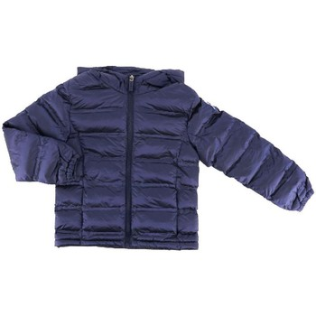 Abbigliamento Bambino Piumini Invicta GIUBBOTTO Bluette