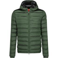 Abbigliamento Bambino Piumini Invicta GIUBBOTTO Verde