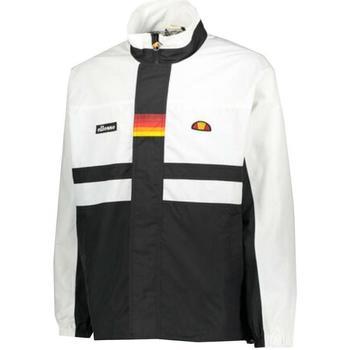 Abbigliamento Uomo Piumini Ellesse GIUBBOTTO NERO Bianco
