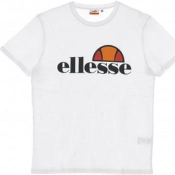 Abbigliamento Uomo T-shirt maniche corte Ellesse EHM290S20 Bianco