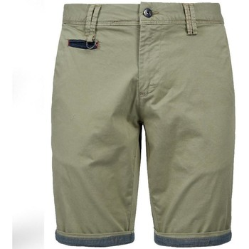 Abbigliamento Bambino Shorts / Bermuda Essenza BERMUDA Grigio