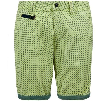 Abbigliamento Bambino Shorts / Bermuda Essenza BERMUDA Verde