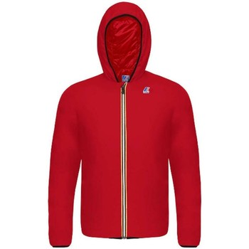 Abbigliamento Bambino Giubbotti K-Way GIUBBOTTO Rosso