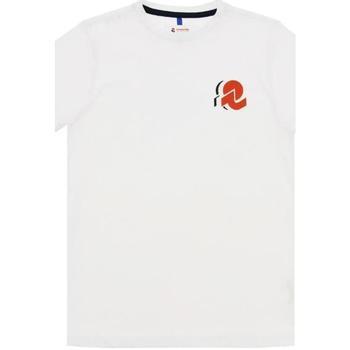 Abbigliamento Bambino T-shirt maniche corte Invicta 4451193/B Bianco
