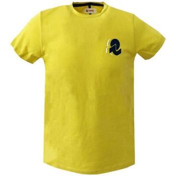 Abbigliamento Bambino T-shirt maniche corte Invicta 4451193/J Giallo