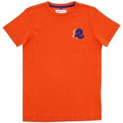 Abbigliamento Bambino T-shirt maniche corte Invicta 4451193/J Rosso