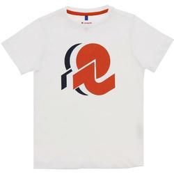 Abbigliamento Bambino T-shirt maniche corte Invicta 4451192/B Bianco