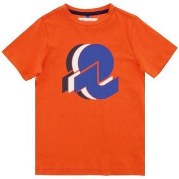 Abbigliamento Bambino T-shirt maniche corte Invicta 4451192/B Rosso
